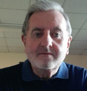 Fr. Fergus Tuohy